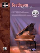 Basix : Keyboard Classics: Beethoven