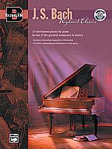 Basix : Keyboard Classics: J. S Bach