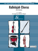 Hallelujah Chorus from Messiah: 1st F Horn