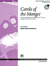 Carols of the Manger