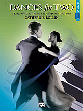 Dances for Two, Book 1