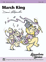 March King