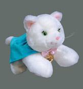 Music for Little Mozarts: Plush Toy -- Clara Schumann-Cat