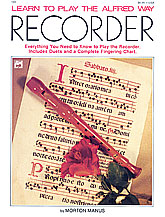 Learn to Play Recorder