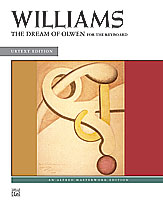 Williams: The Dream of Olwen