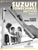 Suzuki Tonechimes Method, Volume 2