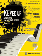Keyed Up: The Yellow Book