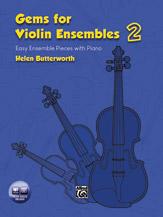 Gems for Violin Ensembles 2