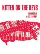 Kitten on the Keys