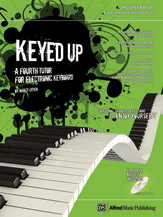 Keyed Up: The Green Book