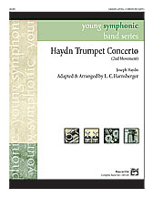 Haydn Trumpet Concerto (2nd Movement)