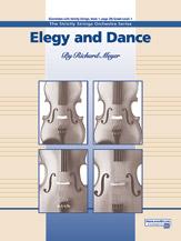Elegy and Dance