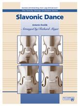 Slavonic Dance