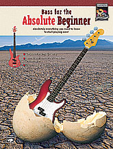 Bass for the Absolute Beginner