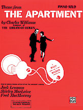<I>The Apartment,</I> Theme from