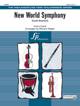 New World Symphony (Fourth Movement)