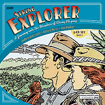 String Explorer, Book 1