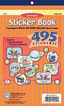 Music for Little Mozarts: Sticker Book