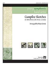 Campfire Sketches