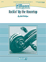 Rockin' Up the Housetop