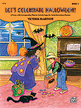 Let's Celebrate Halloween!, Book 1