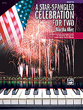 A Star-Spangled Celebration for Two