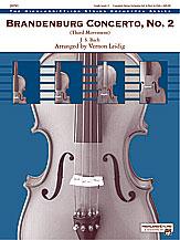 Brandenburg Concerto No. 2 (3rd Movement)
