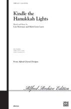 Kindle the Hanukkah Lights