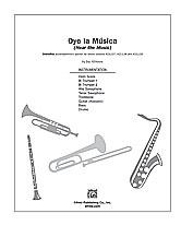 Oye la Musica (Hear the Music)