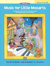 Music for Little Mozarts: Halloween Fun! Book 3