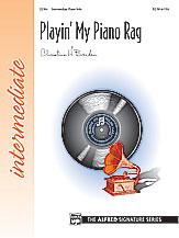 Playin' My Piano Rag