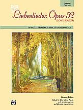 Liebeslieder, Opus 52 (Love Songs)