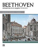 Beethoven: Sonatina in G Major