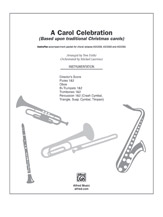 A Carol Celebration