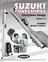 Tonechime Arrangements 12 (Suzuki): 5th B-flat Clarinet