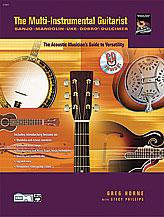 The Multi-Instrumental Guitarist
