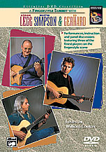 A Fingerstyle Summit with Adrian Legg, Martin Simpson & Ed Gerhard