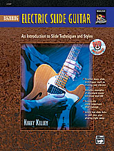 Beginning Electric Slide Guitar