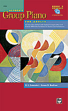 Alfred's Group Piano for Adults: GM 14-Disk Set for Level 1 (2nd Edition)