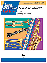 Bach March and Musette