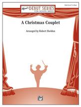 A Christmas Couplet