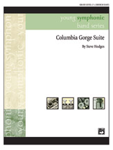 Columbia George Suite: Timpani