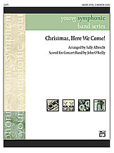 Christmas, Here We Come!: 2nd B-flat Trumpet