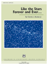 Like the Stars Forever and Ever . . .