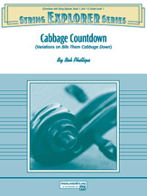 Cabbage Countdown