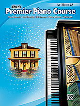 Premier Piano Course, At-Home 2A
