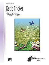 Katie Cricket