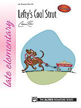 Lefty's Cool Strut