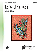 Festival of Marrakesh