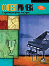 Contest Winners, Book 2